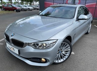 Vente BMW Série 4 Gran Coupe (F36) 440IA 326CH LUXURY Occasion