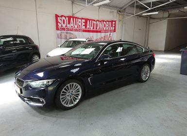 BMW Série 4 Gran Coupe I (F36) 440iA 326ch Luxury Occasion