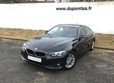 BMW Série 4 Gran Coupe Serie 418dA 150ch Business Design Euro6d-T Occasion