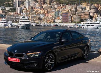 Vente BMW Série 4 Gran Coupe Serie 420D 190 M SPORT BVA8 Modèle restylé Occasion