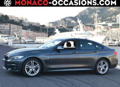 BMW Série 4 Gran Coupe Serie 420dA xDrive 184ch Sport Occasion