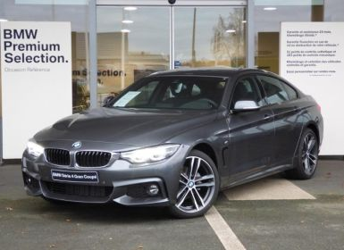 Voiture BMW Série 4 Gran Coupe Serie 420iA xDrive 184ch M Sport Euro6d-T Neuf