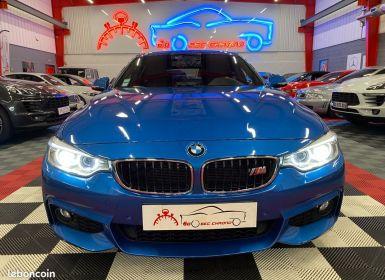 Vente BMW Série 4 Gran Coupe Serie 430d Occasion