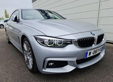 Vente BMW Série 4 Gran Coupe SERIE 430i 252 M SPORT BVA8 Occasion