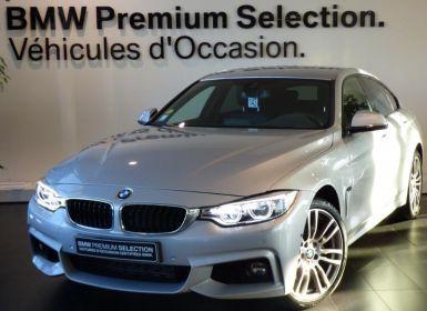 Vente BMW Série 4 Gran Coupe Serie 435dA xDrive 313ch M Sport Occasion