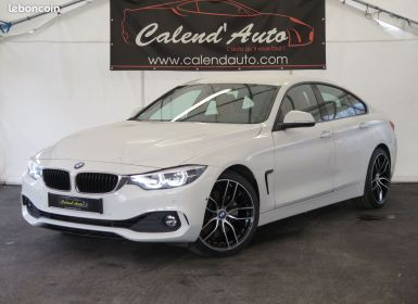 BMW Série 4 Gran Coupe serie f36 430i 252 luxury individual bva8