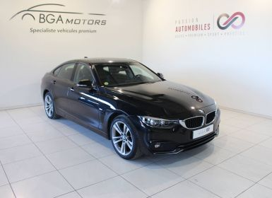 Vente BMW Série 4 Gran Coupe SERIE F36 LCI Coupé 420d xDrive 190 ch BVA8 Sport Occasion