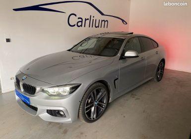 BMW Série 4 Grand coupé 440iA xDrive 326 CH M Sport Occasion