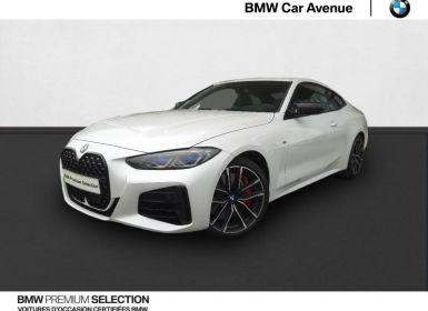 Vente BMW Série 4 M440iA xDrive 374ch Occasion