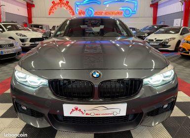 Vente BMW Série 4 Serie 420d xdrive Occasion