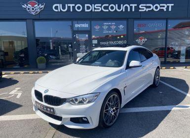 BMW Série 4 Serie 428 i xDrive Occasion
