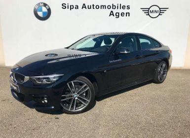 Achat BMW Série 4 Serie 430dA xDrive 258ch M Sport Occasion