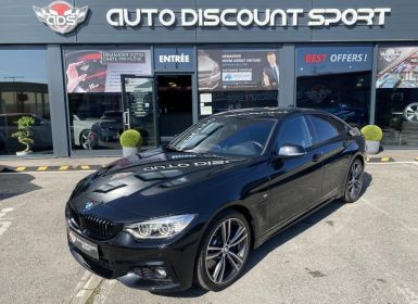 BMW Série 4 Serie 440 M PERFORMANCE 326 CV Occasion