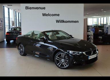Vente BMW Série 4 Serie Cabriolet 430i 252ch M Sport Neuf