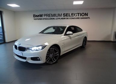 Vente BMW Série 4 Serie Coupe 435dA xDrive 313ch M Sport Occasion