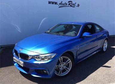 Vente BMW Série 4 Serie Coupé 440i 326 ch M Sport A Occasion