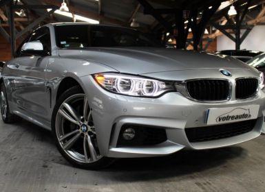 Voiture BMW Série 4 SERIE F32 (F32) COUPE 435DA XDRIVE 313 M SPORT Occasion