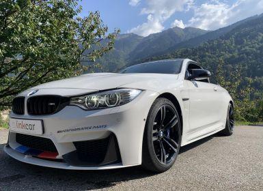 Achat BMW Série 4 SERIE M4 COUPÉ DKG7 431CH Occasion