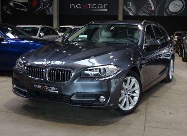 BMW Série 5 518 D