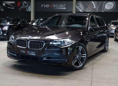 Vente BMW Série 5 518 D TOURING Occasion
