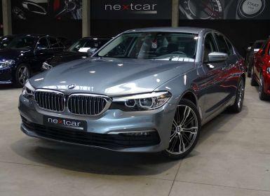 Vente BMW Série 5 518 Da Occasion