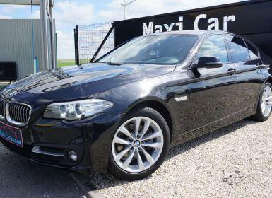 Vente BMW Série 5 518 dA Berline - Pack-Sport - Compteur Digital - EURO 6 Occasion