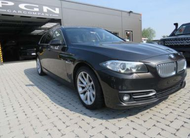 Vente BMW Série 5 518 Touring TOURING DIESEL LUXURY Occasion