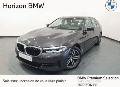 Achat BMW Série 5 518D 150 CH BERLINE Occasion