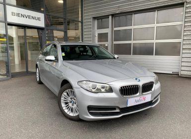 Achat BMW Série 5 518dA 143ch Lounge Plus Occasion