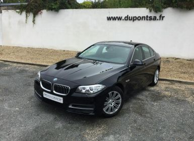 Achat BMW Série 5 518dA 150ch Lounge Plus START Edition Occasion