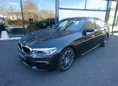Vente BMW Série 5 518dA 150ch M Sport Steptronic Euro6d-T Occasion