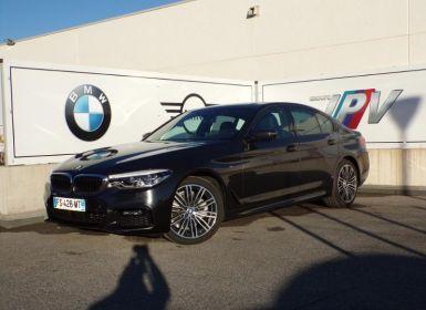 BMW Série 5 518dA 150ch Sport Steptronic Euro6d-T