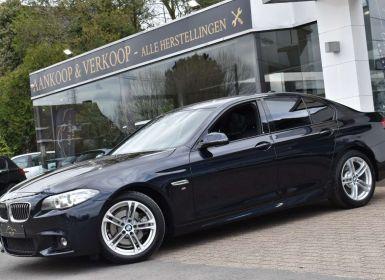 Vente BMW Série 5 520 Occasion