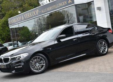 BMW Série 5 520 Occasion