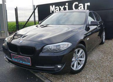 BMW Série 5 520 d Berline - Pack Sport - Navi Pro - Garantie -