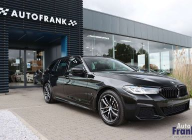Vente BMW Série 5 520 D - BREAK - XDRIVE - FACELFT - COMFORTZTLS - LASER Occasion