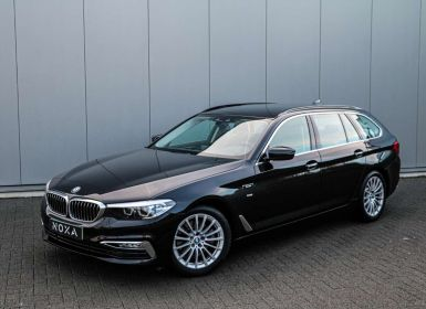 BMW Série 5 520 d TOURING - 08 - 2017 - 69.000km