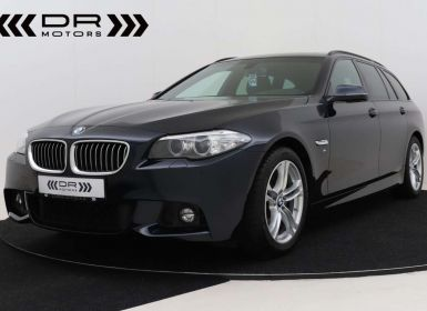 Achat BMW Série 5 520 d Touring Occasion