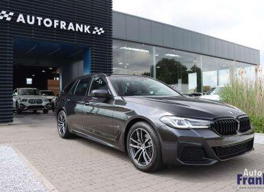 Vente BMW Série 5 520 D - XDRIVE - BREAK - M-SPORT - FACELIFT - TREKHAAK Occasion