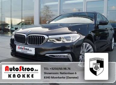 BMW Série 5 520 D Xdrive FULL OPTION - - Luxery Occasion