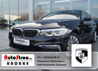 BMW Série 5 520 D Xdrive FULL OPTION - - Luxery line Occasion