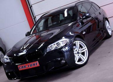Vente BMW Série 5 520 DA 163CV PACK M SPORT BOITE AUTO GPS DISTRONIC 360 Occasion