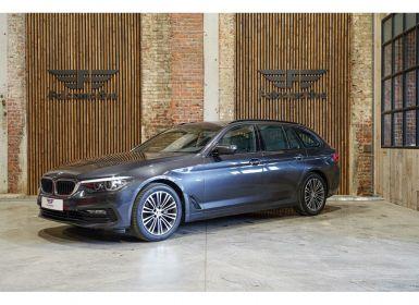 BMW Série 5 520 dA Business Sport Line - Als Nw!!