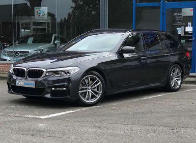 BMW Série 5 520 dA BVA-8 PACK-M INDIVIDUEL INT - EXT