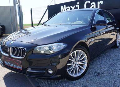 BMW Série 5 520 dA - Facelift - Xénon - EURO 6 - Garantie 12 mois