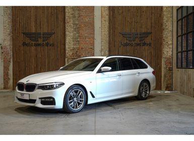 BMW Série 5 520 dA Kit M Sport Comfort Business Travel