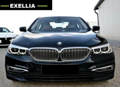Vente BMW Série 5 520 DA LUXURY  Occasion