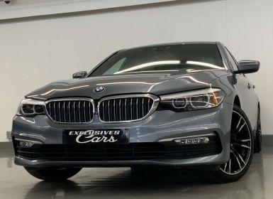 BMW Série 5 520 DA PACK SPORT 1ere MAIN FULL OPTIONS Occasion