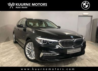 BMW Série 5 520 DA Tour - Luxury - Cam - Led Occasion