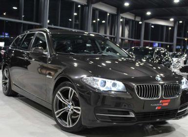 Vente BMW Série 5 520 dA touring Occasion